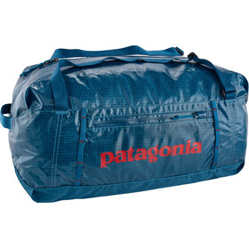 Patagonia Lightweight Black Hole Duffel Bag 45l balkan blue